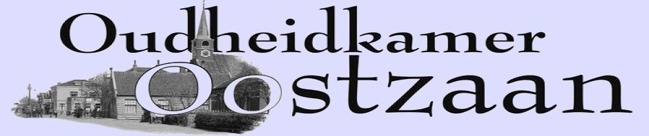 Stichting Oudheidkamer Oostzaan