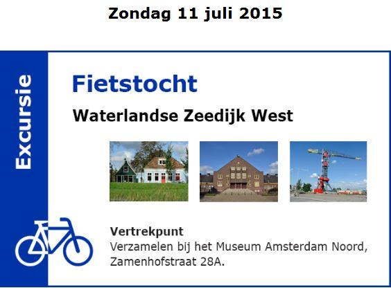fietstochtWaterland